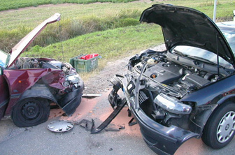 Boston Auto Accident Lawyer