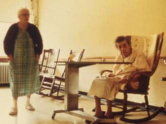 Boston, MA Nursing Home Abuse Lawyer