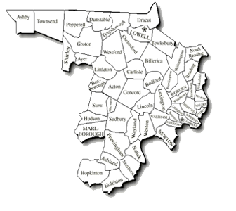 Middlesex County, MA Personal Injury Lawyer